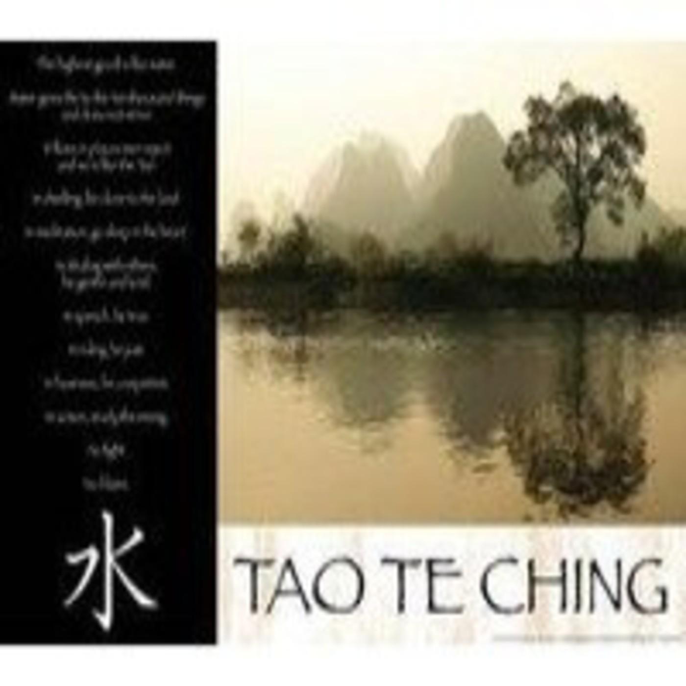 TAO TE KING (1de5)
