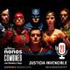 Ep 21: Justicia Invencible