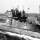 ENIGMAS EXPRESS: El submarino U-977