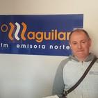 Entrevista Curso de toques de campana en Aguilar de Campoo