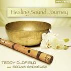 Pista 04 Desert Moon. CD Healíng Sound Journey. Terry y Soraya