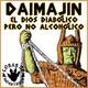 Daimajin el dios diabólico pero no alcohólico CdM 39