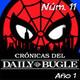 Spiderman: Crónicas del Daily Bugle 11. Sentados en un Árbol.