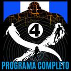 LODE 8x39 –Archivo Ligero– LOS 4 FANTÁSTICOS –programa completo-