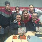Entrevista Adinfa en Radio Rociana