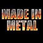 Made in Metal programa Nº 20 - 2016
