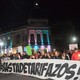 Movilización contra los tarifazos