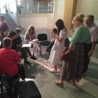 Entrevista Grupo Motor Campaña Comunitaria Contra Violencia Montijo
