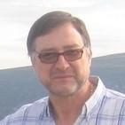 Tomás Santiago Lucas, presidente de GRUE. Ufología.