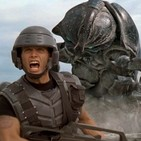 #167 Rueda del Dolor Casus Belli+Niebla de Guerra Starship Troopers LA PELICULA