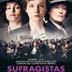 Sufragistas (2015) #Histórico #Política #Feminismo #peliculas #audesc #podcast
