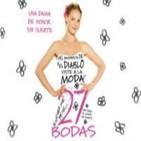 27 bodas (2008) Audio Latino [AD]