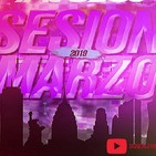 Dj Special Sessions in March 2019