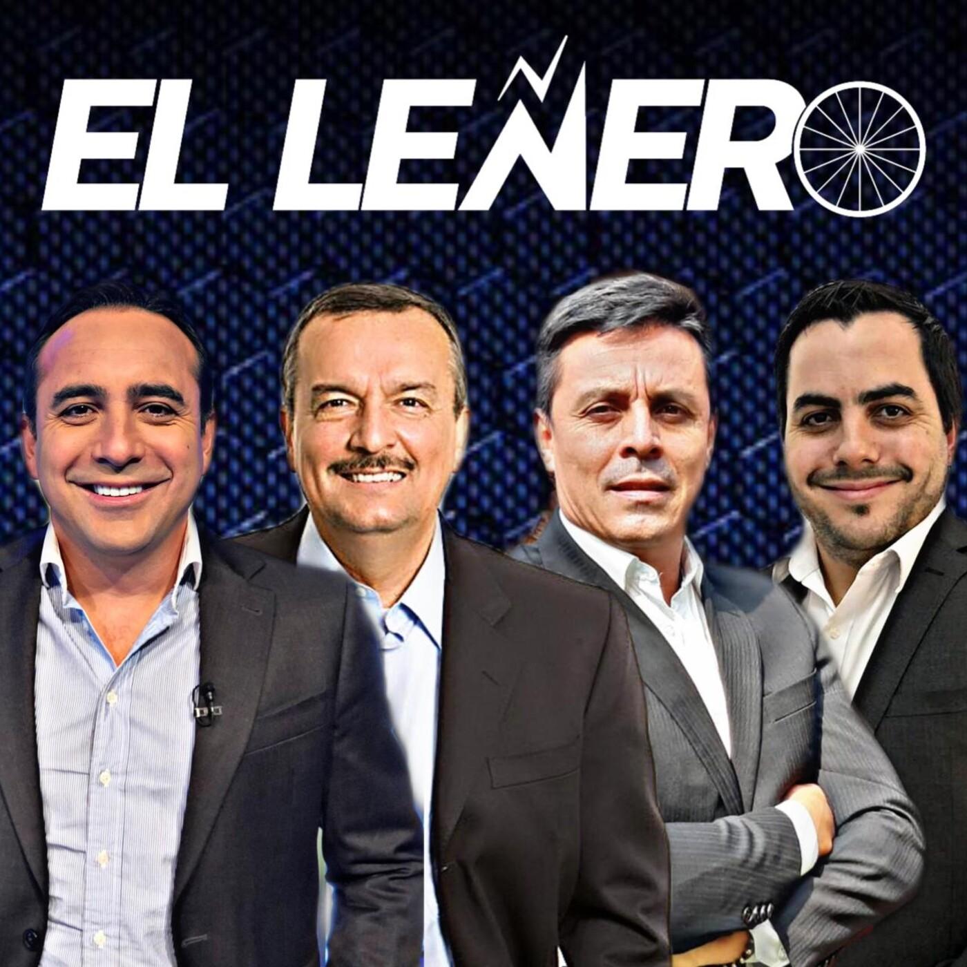 """El Leñero - """"La Polémica"""" - Capítulo 33"""