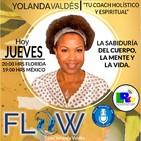FLOW, La Sabiduría del Cuerpo, la Mente y la Vida 10mo Programa