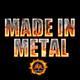 Made in Metal programa numero 78, III temporada