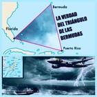"""El Misterio de """"El Triángulo de las Bermudas"""""""