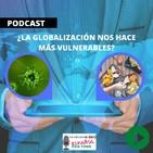 015 - ¿La globalización nos hace más vulnerables?