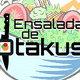 """Ensalada de Otakus: Receta #61 """"'Ensalada Prensada"""""""
