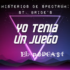 14 - Misterios De Spectrum: St. Bride's