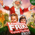 LPF43 / Especial Navidad: UNCUT / Santa Claus conquista a los marcianos!