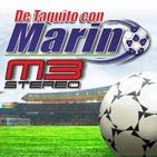 De Taquito con Marino - Febrero 26 - 2020 / Parte 1