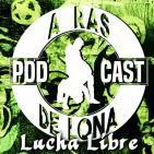 ARDL Lucha Libre 09/01/16 - Cartelera de Guerra de Titanes, premios en AAA, luchadores de CMLL en Fantasticamania