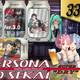 Persona No Sekai Super Dry 33