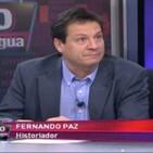 Fernando Paz - Sobre Nissan, Bruselas y el pacto de Marraquech (intereconomíaTV, 29-5-2019)