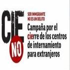 Cie de Valencia: Un policía imputado x agresiones. Cerrado por plaga de chinches.