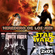 2x01: Star Wars (4º parte), Vader (4º parte), Heredero de los Jedi