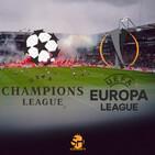 8.-SH- #EuropaLeague #ChampionsLeague