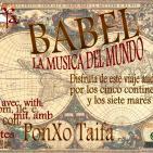 BABEL LA MUSICA DEL MUNDO (21jun2016)