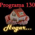 Programa 130. Hogar...