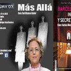 Enigma03 Barcelona Insólita - Más Allá (13-6-2015)