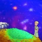 El principito, audiolibro - Antoine de Saint Exupery