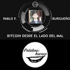 Bitcoin desde el lado del mal: deep web, smart contracts, Ethereum y más