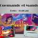 Quemando el Mando - Aladdin ¿Megadrive o Super Nintendo?