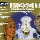 Enigma03 El Cuarto Secreto de Fátima (20-6-2015)