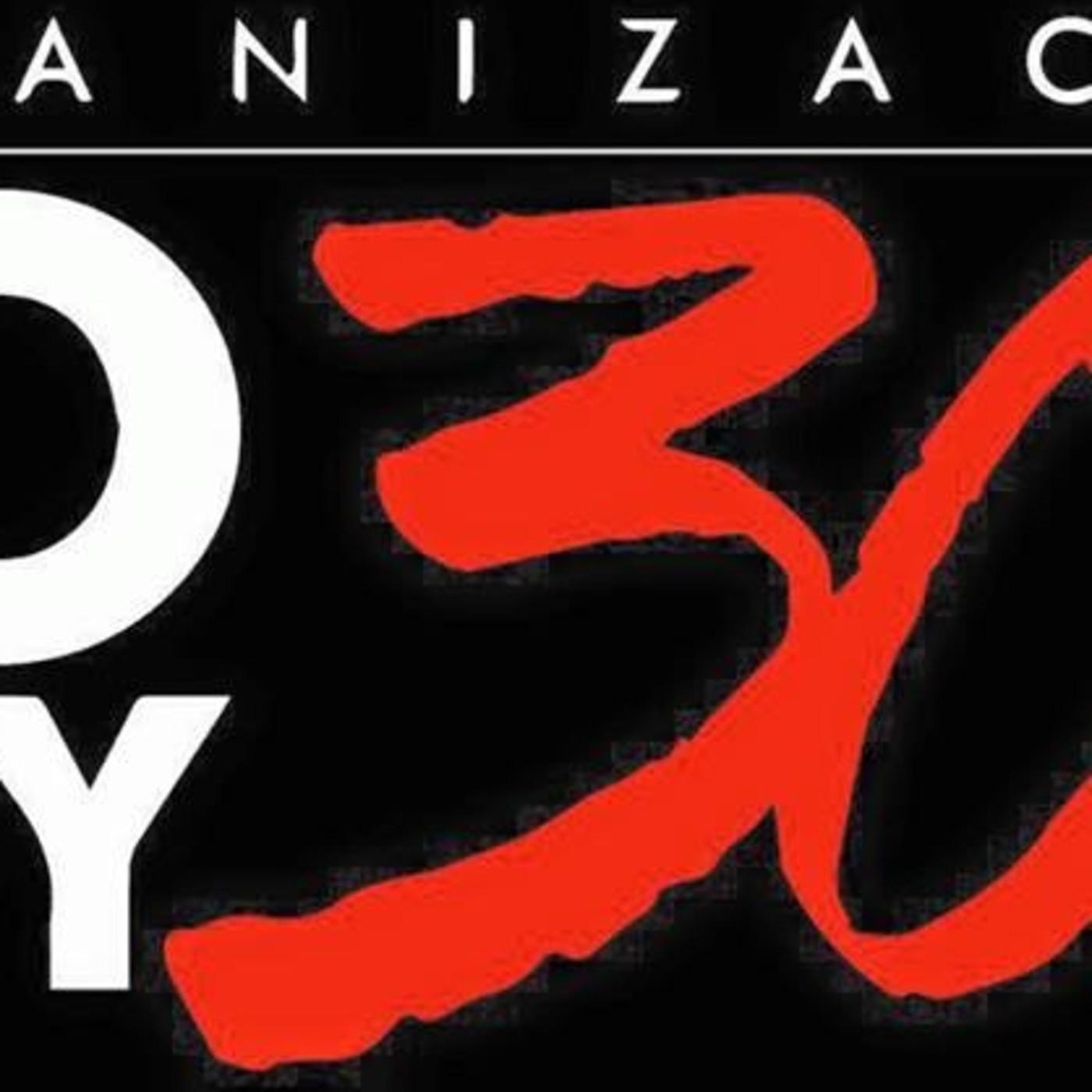 Plan de 100 días #8 (Fernando Palacio - la vida cambia de la noche a la mañana)