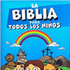 Programa 36 -La biblia para niños-el nacimiento de Jesús