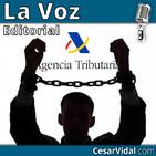 Editorial: El robo fiscal - 28/06/18