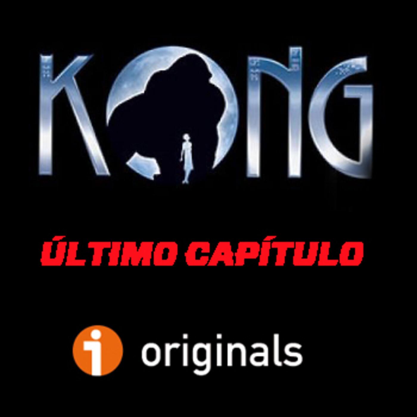 KING KONG, por Delos Lovelace 19/19 - El desafío de Kong - Último capítulo