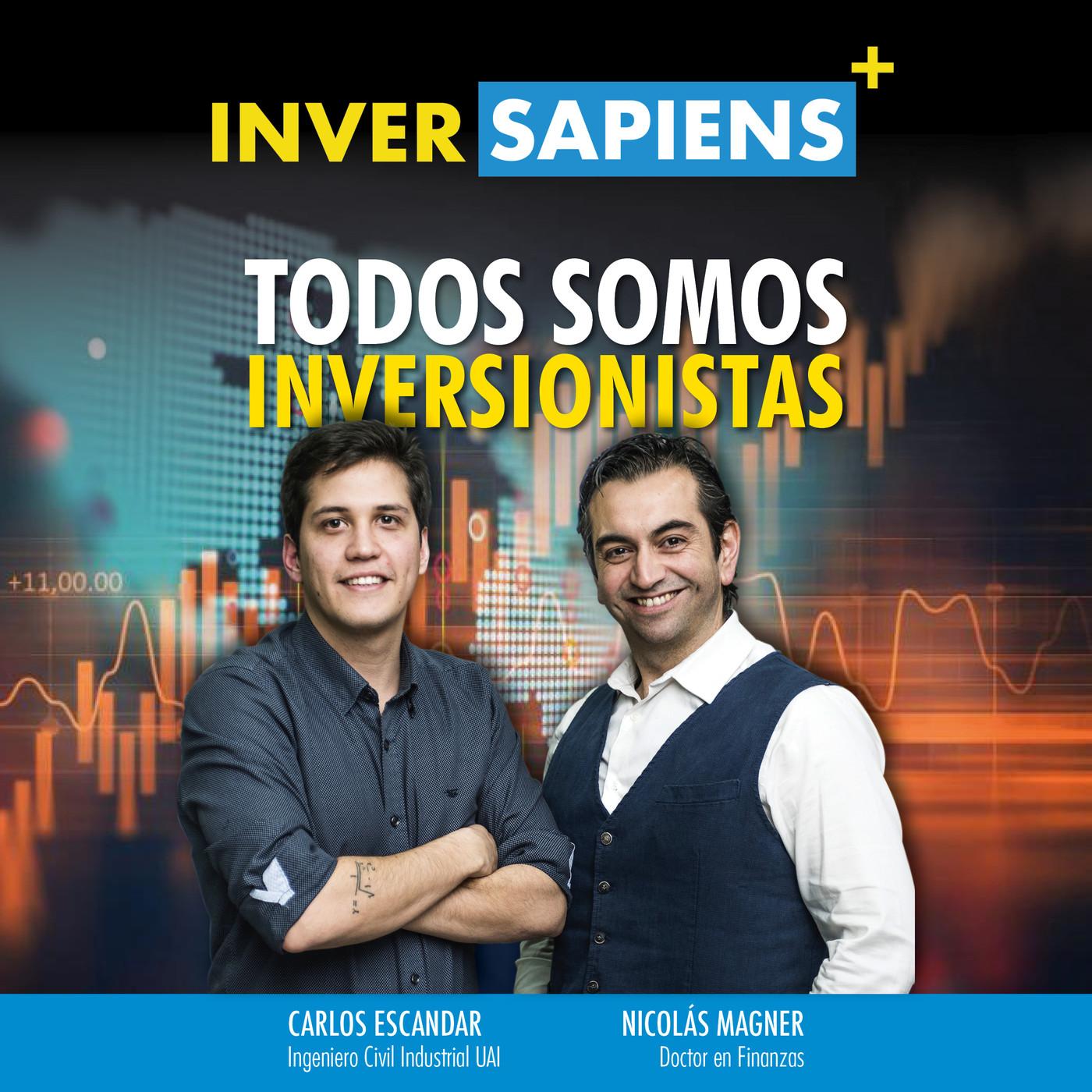 29. Entrevistas Inversapiens - Lorena Muñoz Doctora en Administración y Economía
