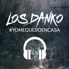 LOS DANKO 13x08 - Sobreviviendo en Casa