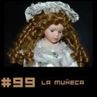 #99 LA MUÑECA de Algernon Blackwood