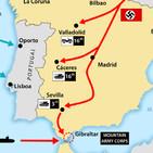 CBP#48 Operación Félix y otros planes sobre España en la Segunda Guerra Mundial