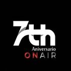 Aniversario 7th Rock N K-sa