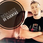 Benito Olmo 'Desajuste de cuentas'