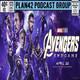 [P42 - 3 / Vol.6 174] Vengadores: ENDGAME (Opinión, curiosidades y teorias)